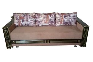 Евро-диван Греция - Мебельная фабрика «Мир Комфорта»