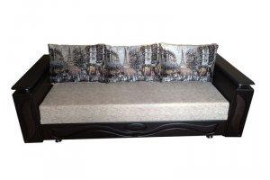 Евро-диван Комфорт 10 - Мебельная фабрика «Мир Комфорта»