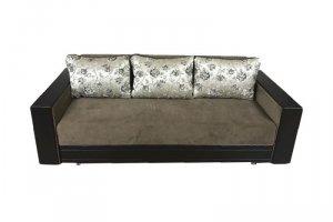 Евро-диван Комфорт 11 - Мебельная фабрика «Мир Комфорта»