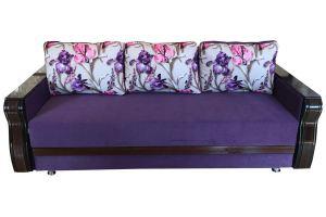 Евро-диван Комфорт 17 - Мебельная фабрика «Мир Комфорта»