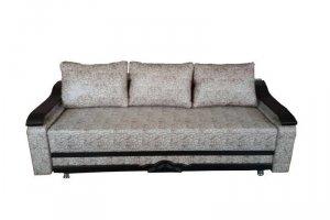 Евро-диван Комфорт 2 - Мебельная фабрика «Мир Комфорта»