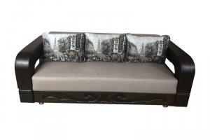 Евро-диван Комфорт 20 - Мебельная фабрика «Мир Комфорта»