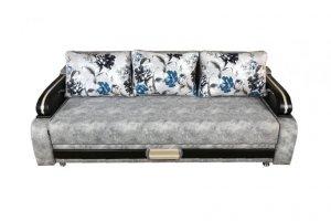 Евро-диван Комфорт 4 - Мебельная фабрика «Мир Комфорта»