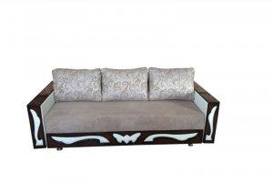 Евро-диван Комфорт 5 - Мебельная фабрика «Мир Комфорта»