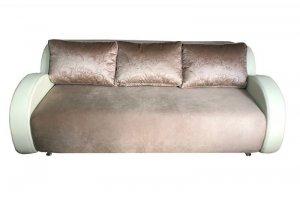 Евро-диван Комфорт 6 - Мебельная фабрика «Мир Комфорта»