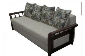 Евро-диван Тюльпан - Мебельная фабрика «Мир Комфорта»