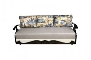 Евро Диван УЛИТКА - Мебельная фабрика «Мир Комфорта»