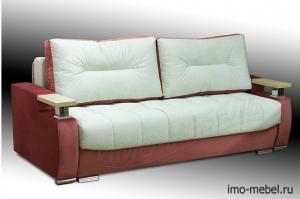Диван евро-тахта Толедо - Мебельная фабрика «ИМО-Мебель»