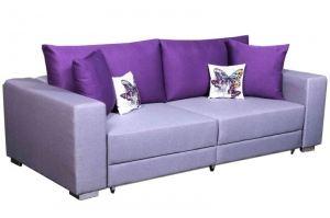 Еврокнижка диван Европа - Мебельная фабрика «Владикор»