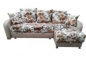 Диван-кровать Угловой-1 - Мебельная фабрика «Экон-мебель»