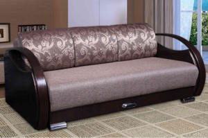 Еврокнижка диван Фортуна - Мебельная фабрика «Владикор»