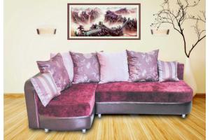 Еврософа Маранелло с подушками  - Мебельная фабрика «Отис», г. Ульяновск