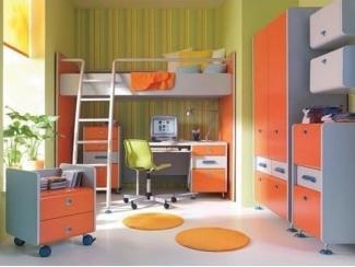Комфортная мебель для детской  - Мебельная фабрика «Перспектива»
