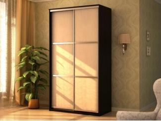 Маленький шкаф-купе 1 - Мебельная фабрика «Мэри-Мебель»