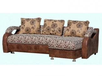 Диван угловой Уют - Мебельная фабрика «Самур»