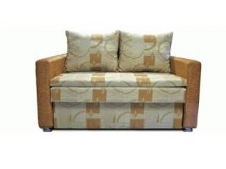 Маленький диван-кровать Лора