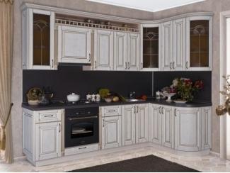 Кухня угловая Верона - Мебельная фабрика «Трио», г. Ульяновск