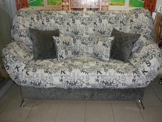 Диван прямой Бриз Код А3 - Мебельная фабрика «Диваны от Ани и Вани»