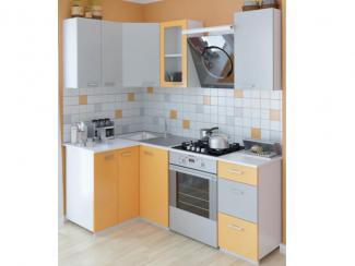 Кухня угловая «Бэлла 4» - Мебельная фабрика «Лагуна»