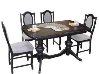 Стол обеденный Тандем - Мебельная фабрика «Гармония мебель», г. Великие Луки