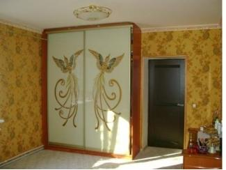 Шкаф-купе Глория  - Мебельная фабрика «Красивый Дом»