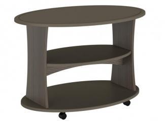 Журнальный стол Грей  - Мебельная фабрика «Компасс»
