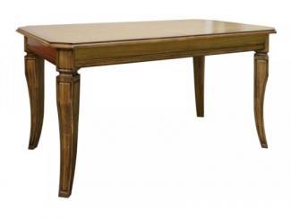 Стол обеденный Кинг МДФ - Мебельная фабрика «Пинскдрев»