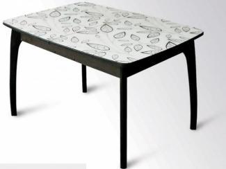 Стол обеденный раздвижной №15 - Мебельная фабрика «Виктория»