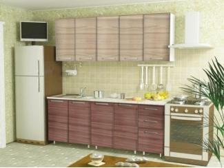 Кухонный гарнитур Шима-1 - Мебельная фабрика «Артмебелитт»