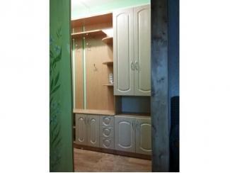 Светлая Прихожая - Мебельная фабрика «Valery» г. Кострома