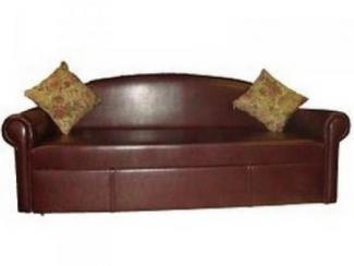 Диван прямой Аврора 2 Книжка - Мебельная фабрика «Авар»