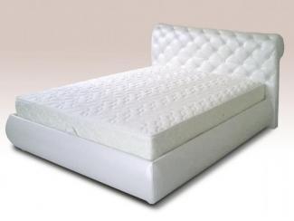 Кровать Милана - Мебельная фабрика «Виктория»