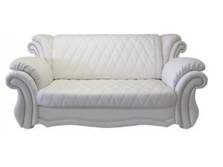 Прямой диван Монализа