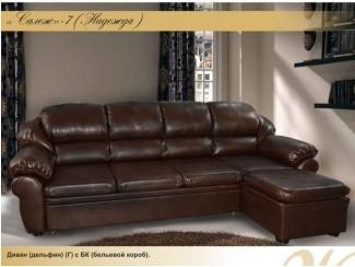 Угловой диван Салеж 7 (Надежда)
