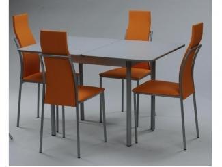 Стол-книжка-Н раскладной - Мебельная фабрика «Sitparad»