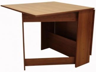 Стол обеденный С-80 - Мебельная фабрика «Рузская мебельная фабрика»