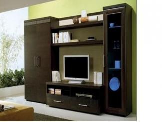 Классическая мебель для гостиной  - Мебельная фабрика «Перспектива»