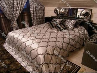 Кровать 2 - Мебельная фабрика «Джокондо арте»