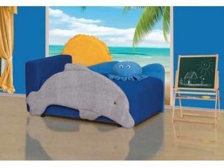 Детский диван Нео 20М - Оптовый мебельный склад «АСМ-мебель»