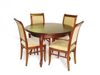 Обеденная группа - Мебельная фабрика «Верона»