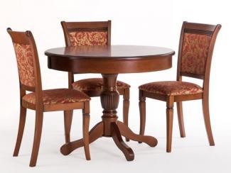 Обеденная группа Венеция - Мебельная фабрика «Sedie Tavoli»