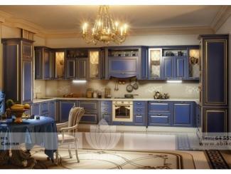 Кухня Эпика - Мебельная фабрика «Абико»