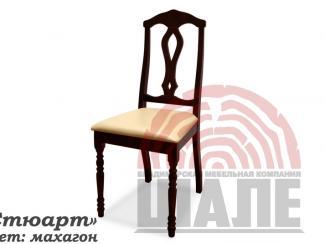 Красивый стул Стюарт  - Мебельная фабрика «ВМК-Шале»