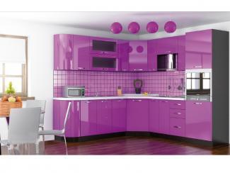 Кухня угловая Ардезия - Мебельная фабрика «Меркурий» г. Кузнецк