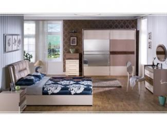 Спальня Туаль - Импортёр мебели «Bellona (Турция)»