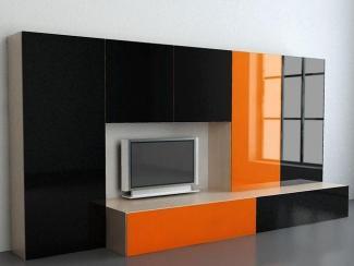 Гостиная стенка   - Мебельная фабрика «Мира мебель»