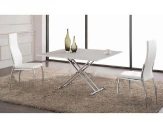Стол трансформер 2166 - Импортёр мебели «Евростиль (ESF)»
