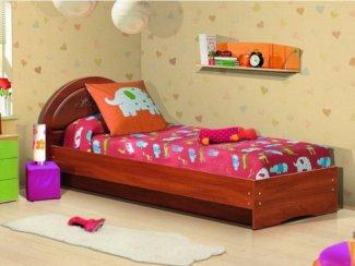 Детская кровать на швеллерах - Мебельная фабрика «Аристократ»
