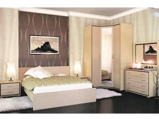 Спальня Бонита - Мебельная фабрика «СОЮЗ»