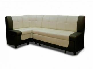 Угловой диван на кухню Модерн 4 - Мебельная фабрика «Лира»